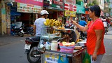 Showing item 11 of 89. Pham Ngu Lao Street - Ho Chi Minh City - Tourism Media
