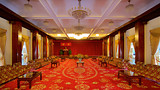 Reunification Palace - Ho Chi Minh City - Tourism Media