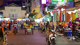 Ben Thanh Market - Ho Chi Minh City - Tourism Media