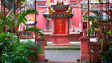 Showing item 85 of 89. Jade Emperor Pagoda - Ho Chi Minh City - Tourism Media