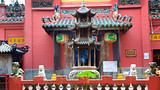 Showing item 71 of 89. Jade Emperor Pagoda - Ho Chi Minh City - Tourism Media