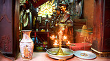 Showing item 73 of 89. Jade Emperor Pagoda - Ho Chi Minh City - Tourism Media