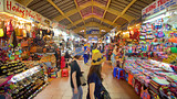 Showing item 79 of 89. Ben Thanh Market - Ho Chi Minh City - Tourism Media