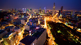 Showing item 58 of 89. Ho Chi Minh City - Tourism Media