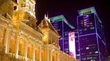 Showing item 6 of 89. Ho Chi Minh City Hall Square - Ho Chi Minh City - Tourism Media