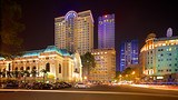 Showing item 22 of 89. Opera House - Ho Chi Minh City - Tourism Media