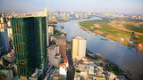 Showing item 50 of 89. Saigon River - Ho Chi Minh City - Tourism Media
