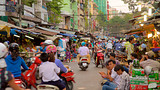 Showing item 59 of 89. Ho Chi Minh City - Tourism Media
