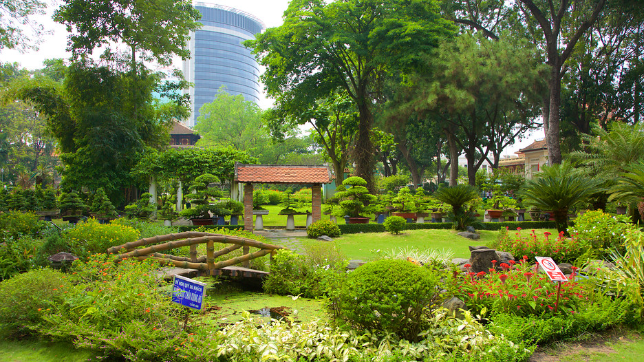 Ho chi minh city vacations 2017 package save up to 603 Garden city zoo