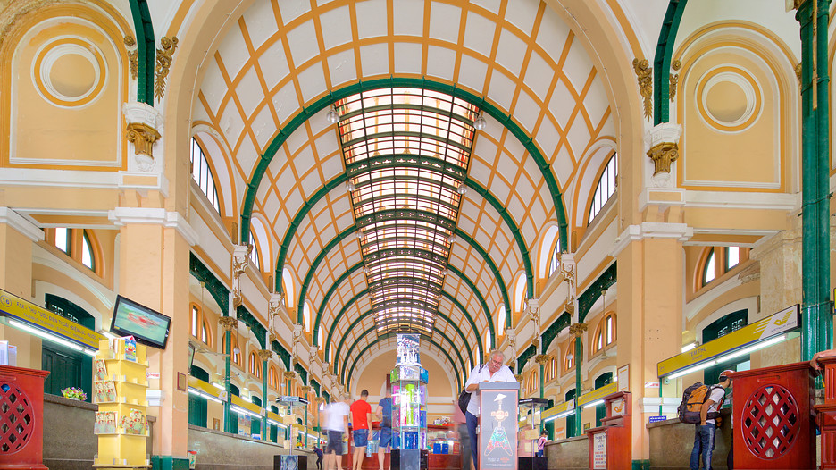 Ho Chi Minh City Vacations 2017: Package & Save Up To $603