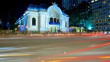 Opera House - Ho Chi Minh City