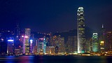 Hongkong - Asien - Tourism Media