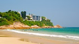 Showing item 10 of 33. Shek O Beach - Hong Kong - Tourism Media
