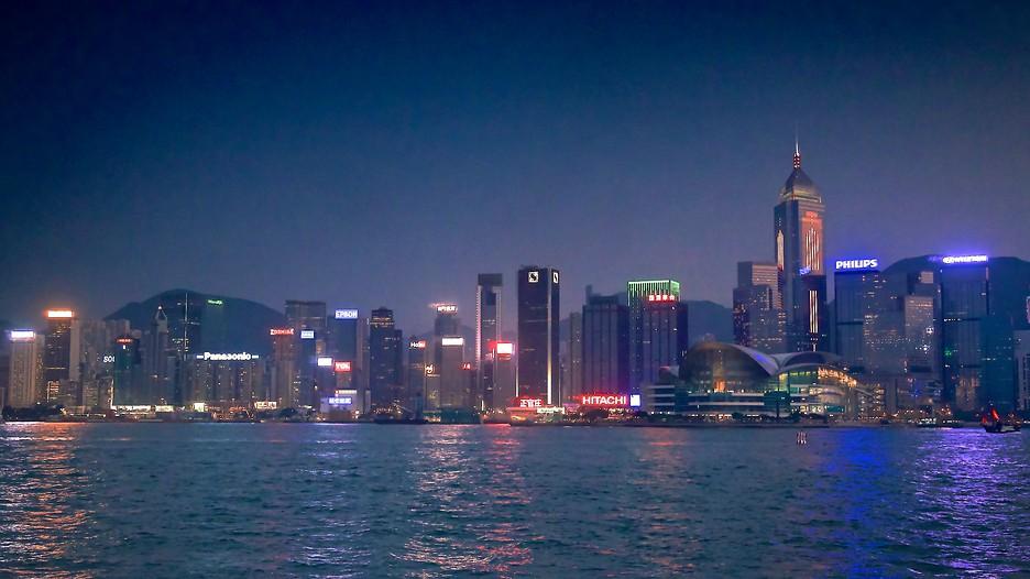 Hong Kong Vacations 2017: Package & Save up to $603 | Expedia
