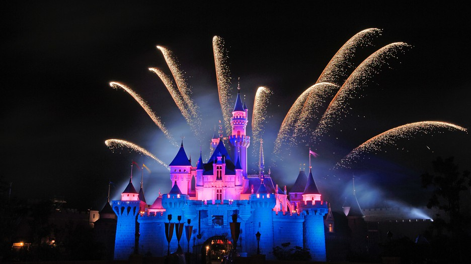 Hong Kong Disneyland In Hong Kong Expedia