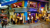 Lan Kwai Fong - Hong Kong - Tourism Media