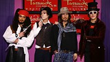 마담 투소 박물관 - 홍콩(전체) - The image shown in this website depict wax figures created and owned by Madame Tussauds