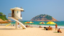 Shek O Beach - Hong Kong
