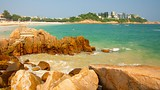 Shek O Beach - Hong Kong (todo) - Tourism Media