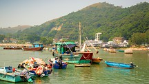 Tai O Village - Hong Kong