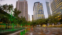Discovery Green - Houston