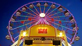 Galveston Island Historic Pleasure Pier - Texas - Tourism Media
