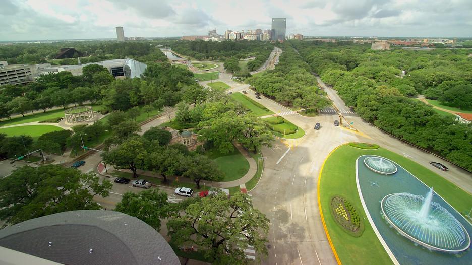 Hermann Park In Houston Texas Expedia