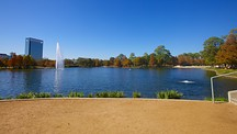 Hermann Park - Houston