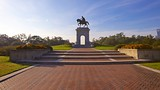 Hermann Park - Texas - Tourism Media