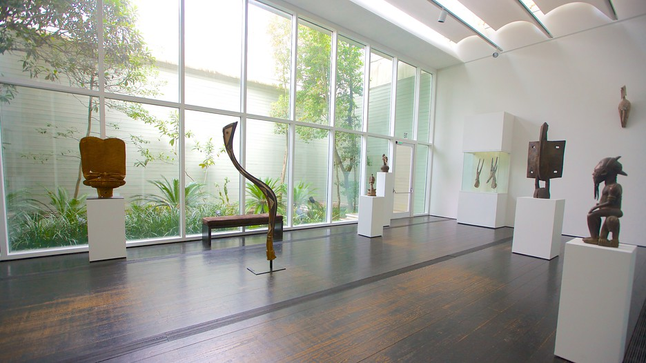 Menil Collection In Houston Texas Expedia