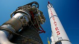 Space Center Houston - Texas - Tourism Media