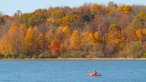 Eagle Creek Park - Indiana - Tourism Media
