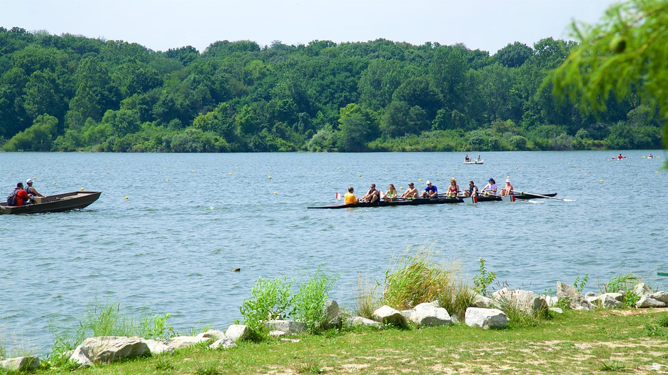 Eagle Creek Park In Indianapolis Indiana Expedia