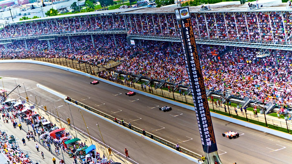 Hotels Close To Indianapolis Motor Speedway