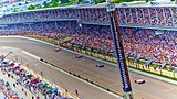 Indianapolis Motor Speedway - Indiana - Tourism Media