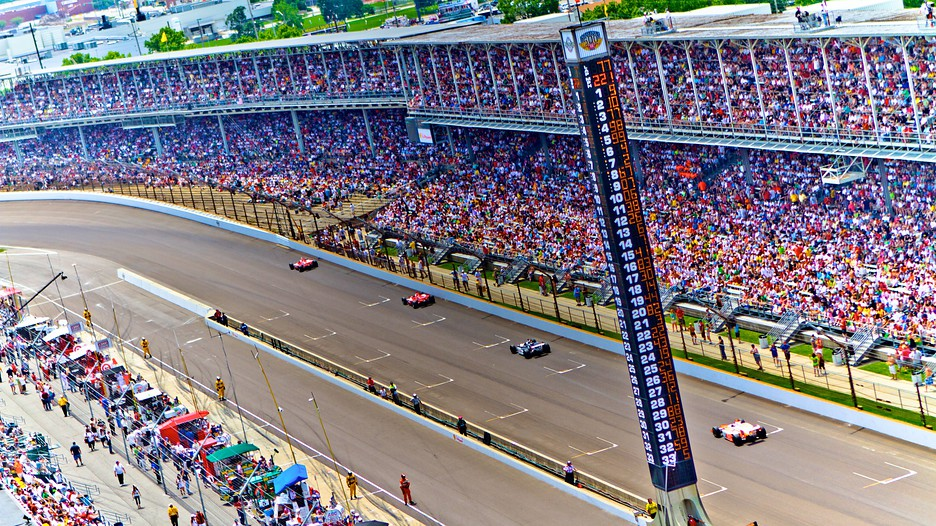 Indianapolis motor speedway in indianapolis indiana expedia for Indianapolis motor speedway com