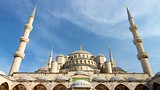 Blue Mosque - Istanbul - Tourism Media