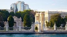 Dolmabahce Palace - Istanbul