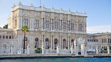 Dolmabahce Palace - Istanbul - Tourism Media