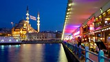 Galata Bridge - Istanbul - Tourism Media