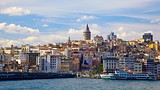 Galata Tower - Istanbul - Tourism Media