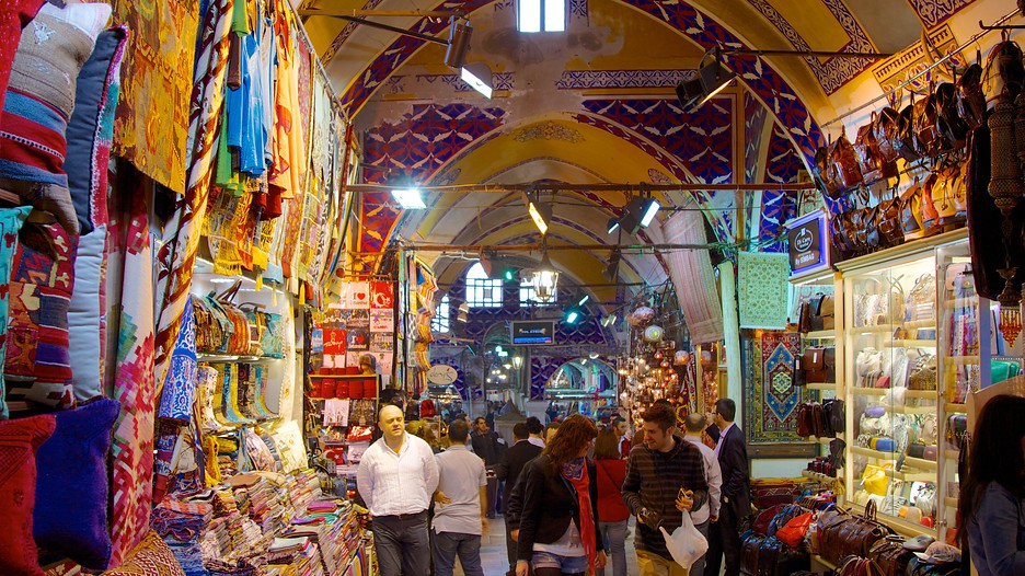 Istanbul Vacations 2017 Package Amp Save Up To 603 Expedia