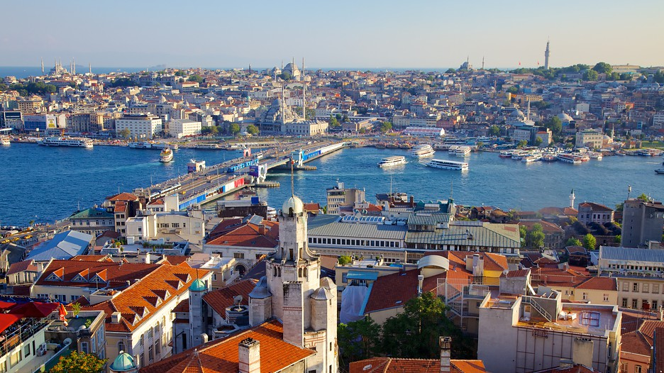 Istanbul Vacations 2017: Package & Save up to $603 | Expedia