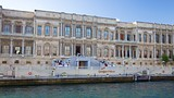 Ciragan Palace - Istanbul (en omgeving) - Tourism Media