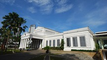 National Museum of Indonesia - Jakarta