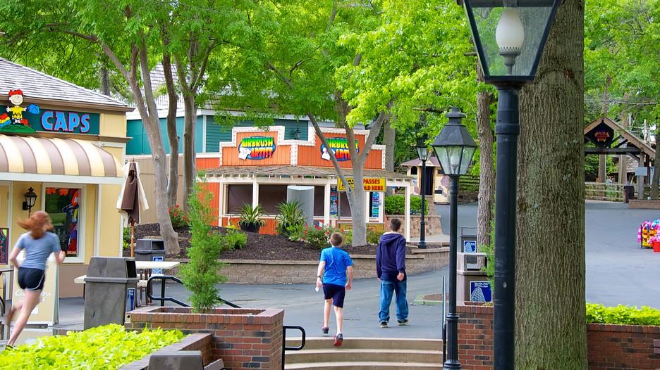 Worlds Of Fun In Kansas City Missouri Expedia