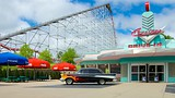Worlds of Fun - Missouri - Tourism Media