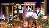 Las Vegas - Tourism Media