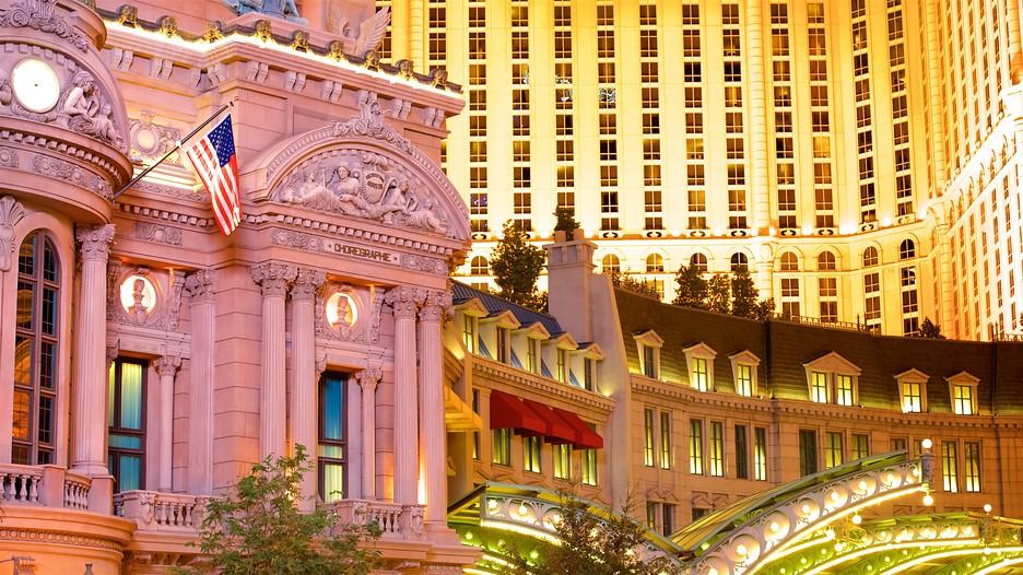 Las Vegas Vacation Packages 2017 - Book Las Vegas Trips | Travelocity