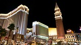 Showing item 59 of 91. The Venetian - Las Vegas - Tourism Media